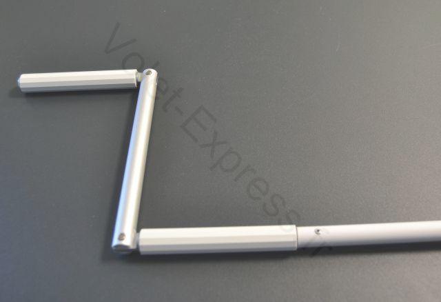 manivelles pour volets roulants en aluminium ou pvc. Black Bedroom Furniture Sets. Home Design Ideas